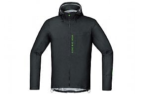 Gore Bike Wear Mens Power Trail Gore-Tex Active Jacket