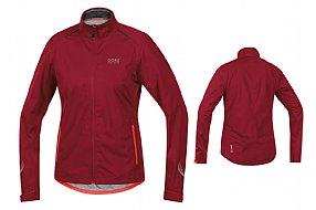 Gore Bike Wear Womens Element Gore-Tex Active Jacket