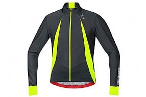 Gore Bike Wear Mens Oxygen Windstopper Jersey
