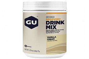 GU Recovery Drink Mix (15 Serving)