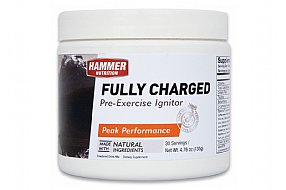 Hammer Nutrition Fully Charged 30 Servings