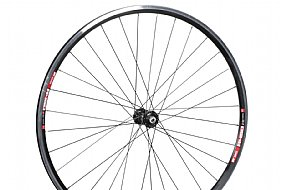 Handspun Quality Wheels Shimano 105 5800/DT R450 Front Clincher Wheel