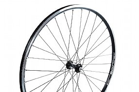 Handspun Quality Wheels Shimano 105 5800/DT R460 Front Clincher Wheel