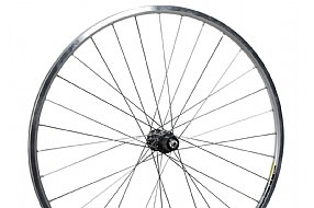 Handspun Quality Wheels Ultegra 6800/Mavic Open Pro Rear Clincher Wheel