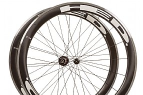 HED Jet 5 Express Clincher Wheelset (Clearance)