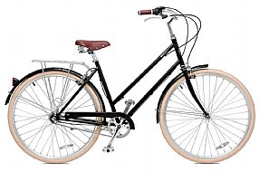 Brooklyn Bicycle Co. Willow 7 speed IGH