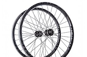 Knight Composites 27.5 Enduro PROJECT 321 BOOST Wheelset
