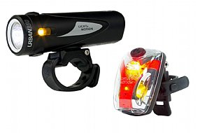 Light and Motion Urban 350 Commuter Light Set