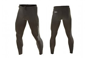 Louis Garneau Mens Mat Ultra Tights (No pad)