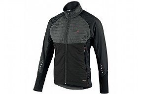 Louis Garneau Mens Cove Hybrid Jacket
