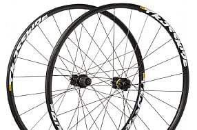 Mavic Crossride FTS-X 26 Wheelset