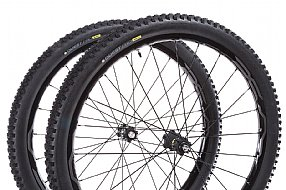Mavic XA Elite 29 Trail Wheels
