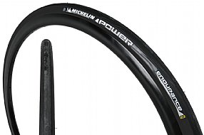 Michelin Power Endurance Tire