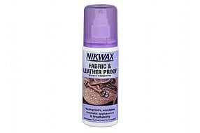 Nikwax Fabric and Leather Proof Spray-On 125ml