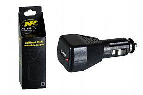 NiteRider USB Vehicle AC Adapter