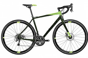 Norco Bicycles 2017 Search Alloy Tiagra Gravel Bike