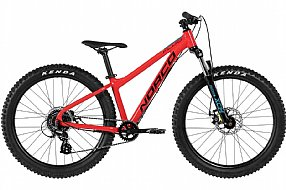Norco Bicycles 2017 Fluid 4.3 HT 24+ Mtn Bike