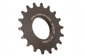 Soma Fabrications Track Cogs