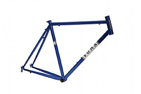Soma Fabrications Smoothie ES Road Frame