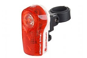 Planet Bike Blinky Superflash Tail Light