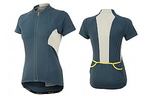 Pearl Izumi Womens Elite Escape Short Sleeve Jersey