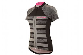 Pearl Izumi Womens Select Escape LTD Full Zip Jersey