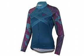 Pearl Izumi Womens Elite Thermal LTD Jersey