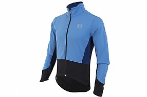 Pearl Izumi Mens Elite Pursuit Softshell Jacket
