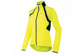 Pearl Izumi Womens Elite Barrier Convertible Jacket (Clearance)
