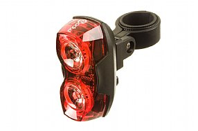 Portland Design Works Danger Zone Rear Light