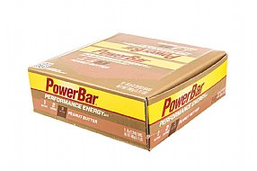 PowerBar Performance Energy Bars (Box of 12)