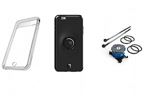 Quad Lock iPhone 6 Plus Bike Mount Kit