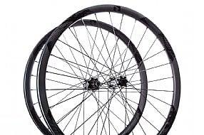 Reynolds Cycling Blacklabel Enduro 27.5 Wheelset