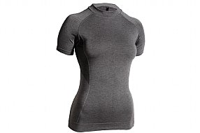 Showers Pass Womens Body-Mapped Short Sleeve Baselayer