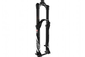 RockShox Pike RCT3 27.5 Solo Air 160mm Fork