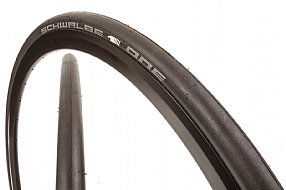 Schwalbe One Tubeless Road Tire