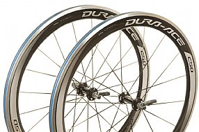 Shimano Dura-Ace WH-9000-C50-CL Clincher Wheelset