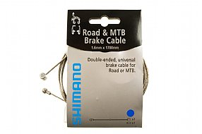 Shimano Double Ended Inner Brake Cable