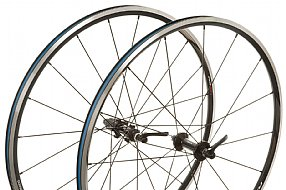Shimano WH-RS21 Clincher Wheelset