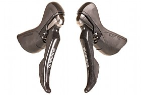 Shimano RS685 Mechanical Shift/Hydraulic Disc Brake Set