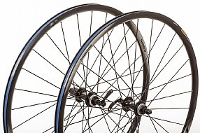 Shimano WH-RX05 Disc Clincher Wheelset