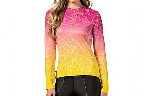 Terry Womens Soleil Long Sleeve Jersey