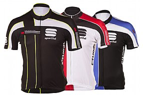 Sportful Mens Gruppetto Pro Team Short Sleeve Jersey