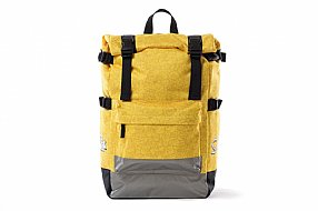 State Bicycle Co. The Simpsons Character Wrap Roll Top Backpack