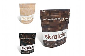 Skratch Labs Endurance Recovery Mix - 12 Servings