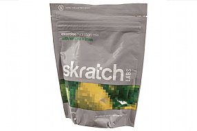 Skratch Labs Exercise Hydration Mix - 20 Servings
