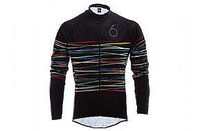 Twin Six Mens The Wound Up Long Sleeve Jersey