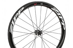 Zipp 303 Firecrest Disc Brake V2 Clincher Front Wheel