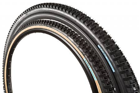 Bruce Gordon Cycles Rock n Road All Terrain 650b Tire