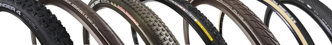 Bicycle Tire Sizes - WesternBikeworks 188